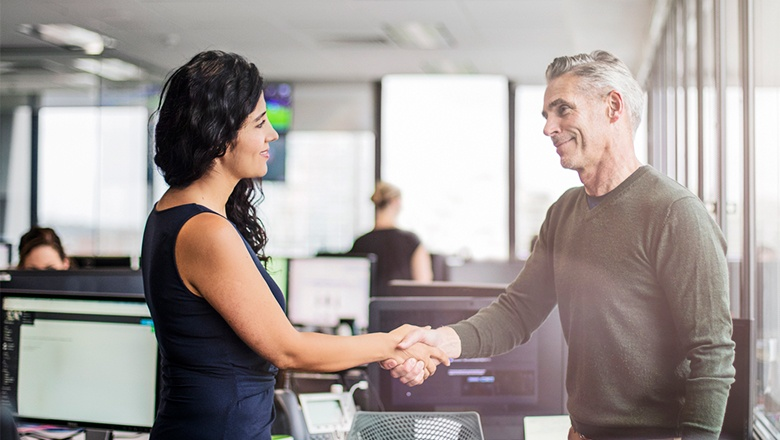Overcoming Fear of Hiring from the Outside in Family Owned Businesses