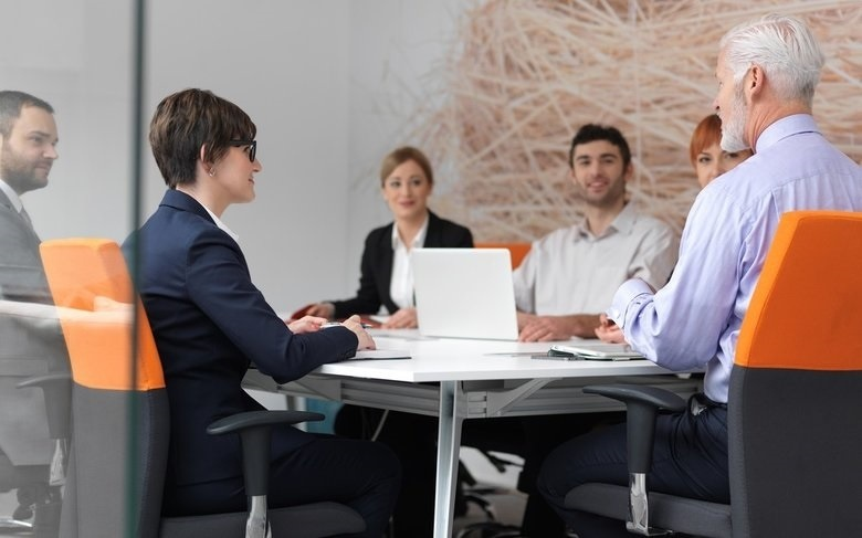 Giving Human Resources a Seat at the Table